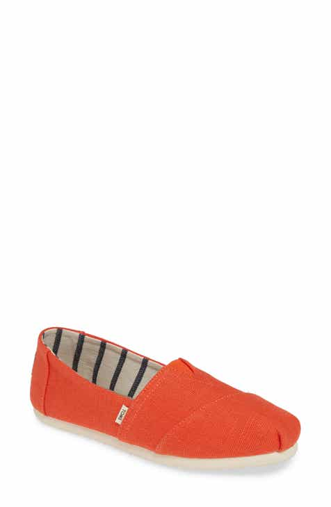 4f4c80195e919c TOMS Alpargata Slip-On (Women)