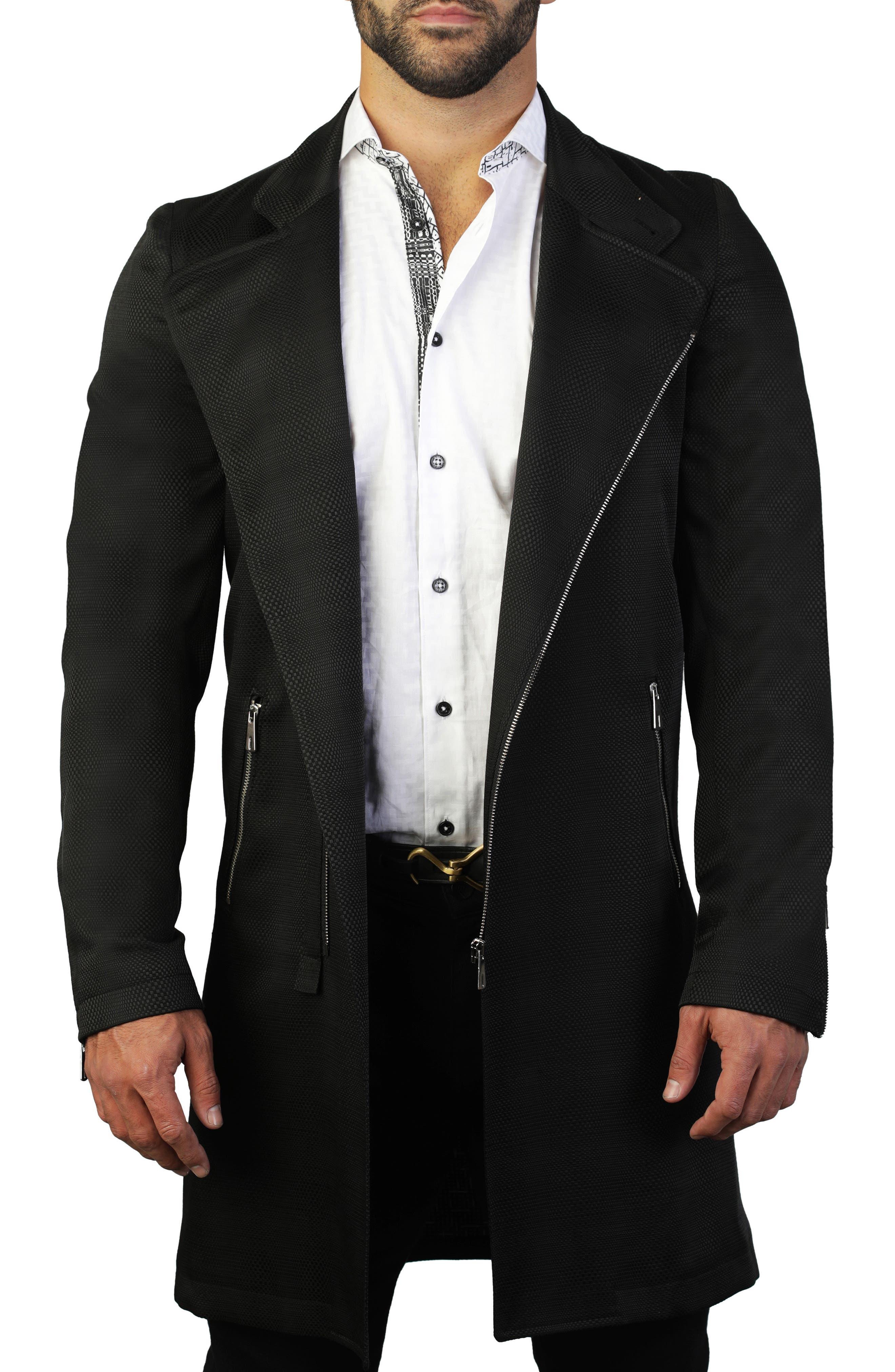 0d2cf84b03b Men s Maceoo Coats   Jackets