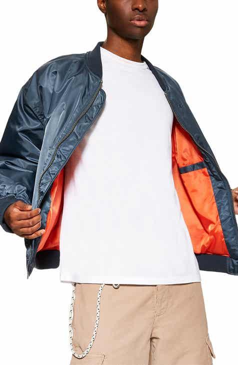 f50b4cb7a211 Men s Bomber Coats   Jackets