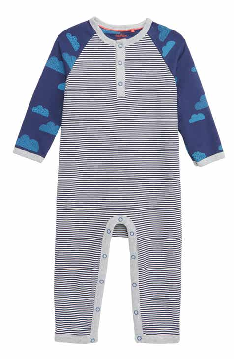 1a477113a729 Mini Boden Baby Boy Rompers   Coveralls Clothing  T-Shirts