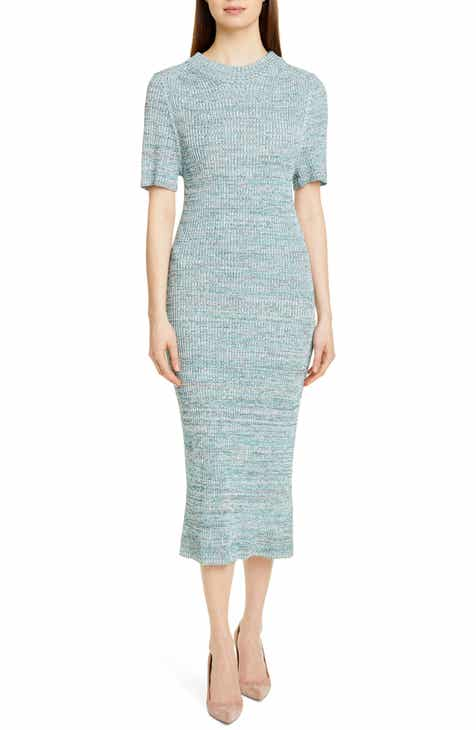 BOSS Diplissee Pleated Dress by BOSS HUGO BOSS