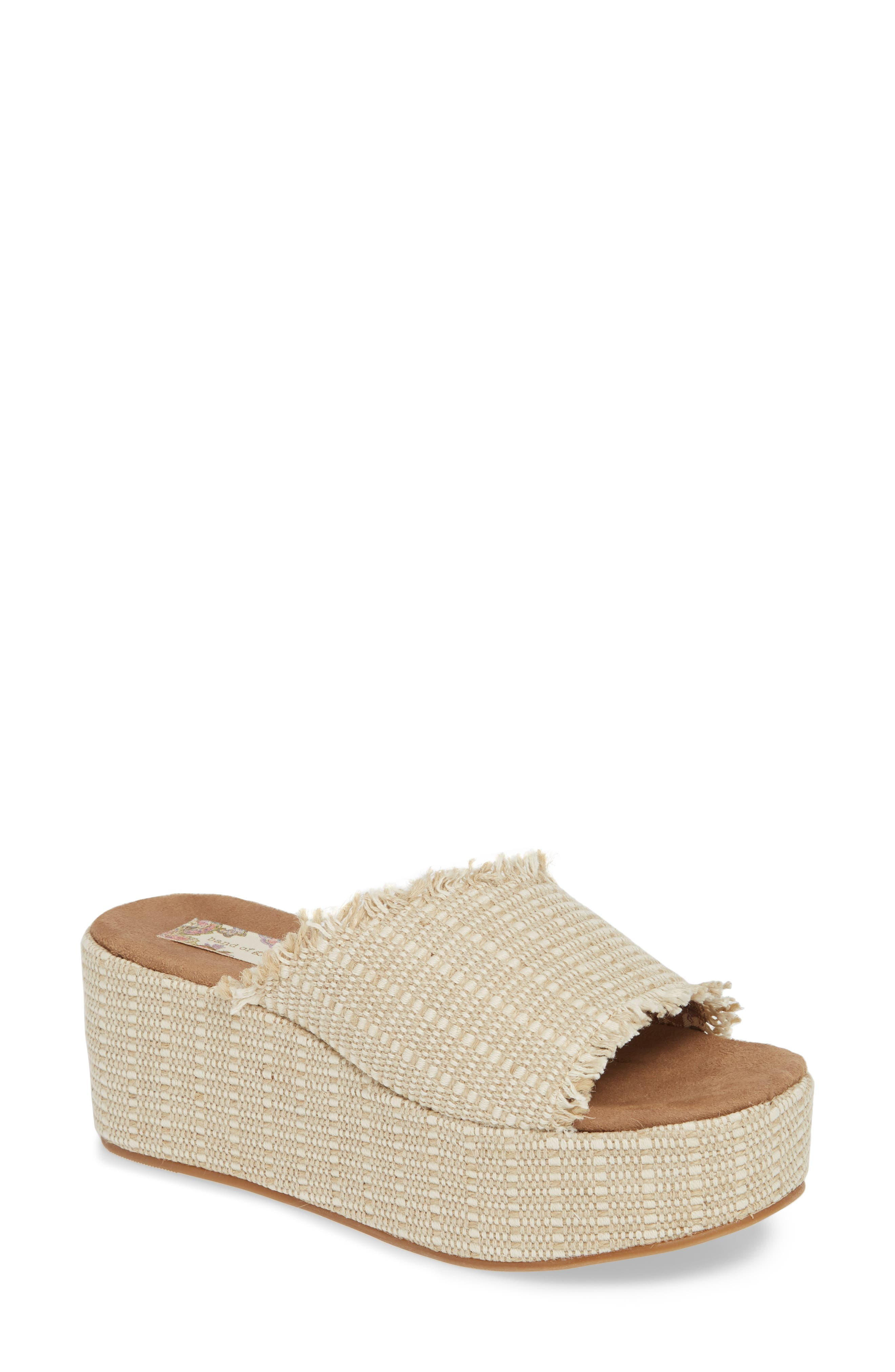 b56a136f8d6c Women's Band Of Gypsies Shoes | Nordstrom