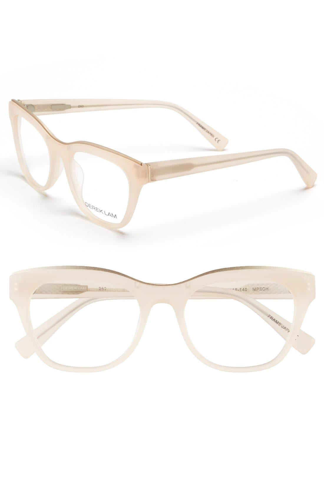 Derek Lam 52mm Optical Glasses
