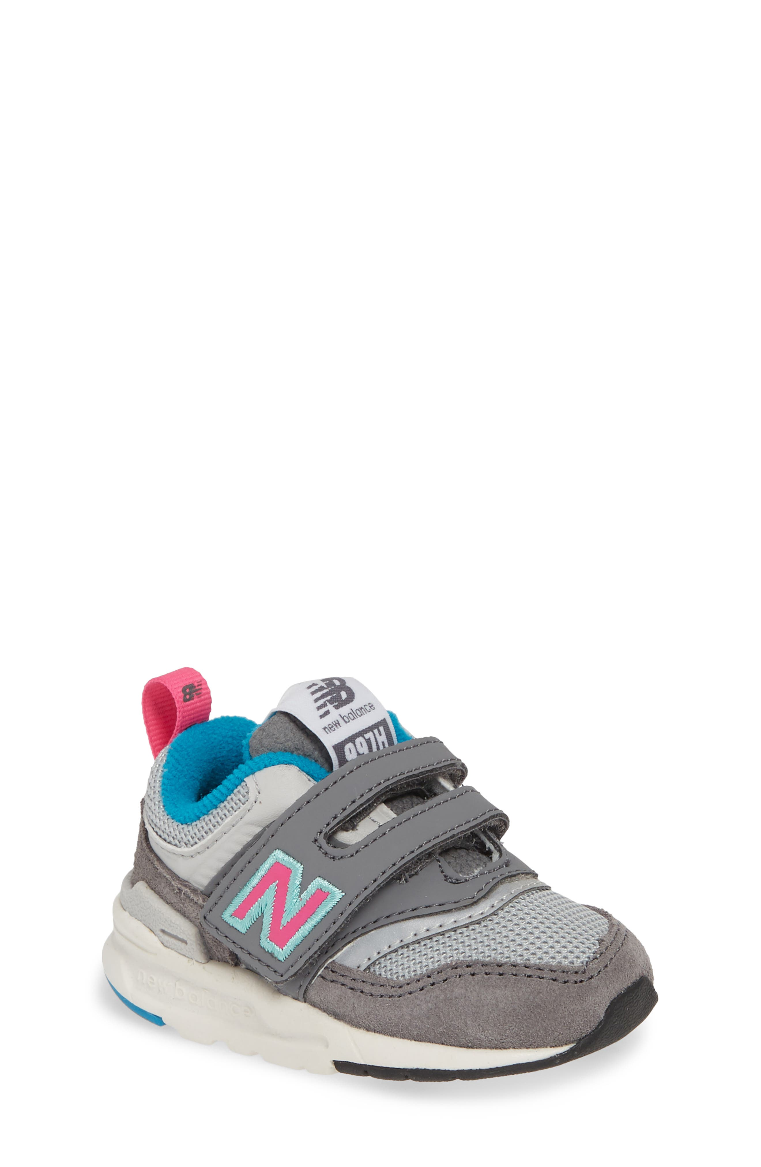 038d02ab3c91 Toddler Girls  New Balance Shoes (Sizes 7.5-12)