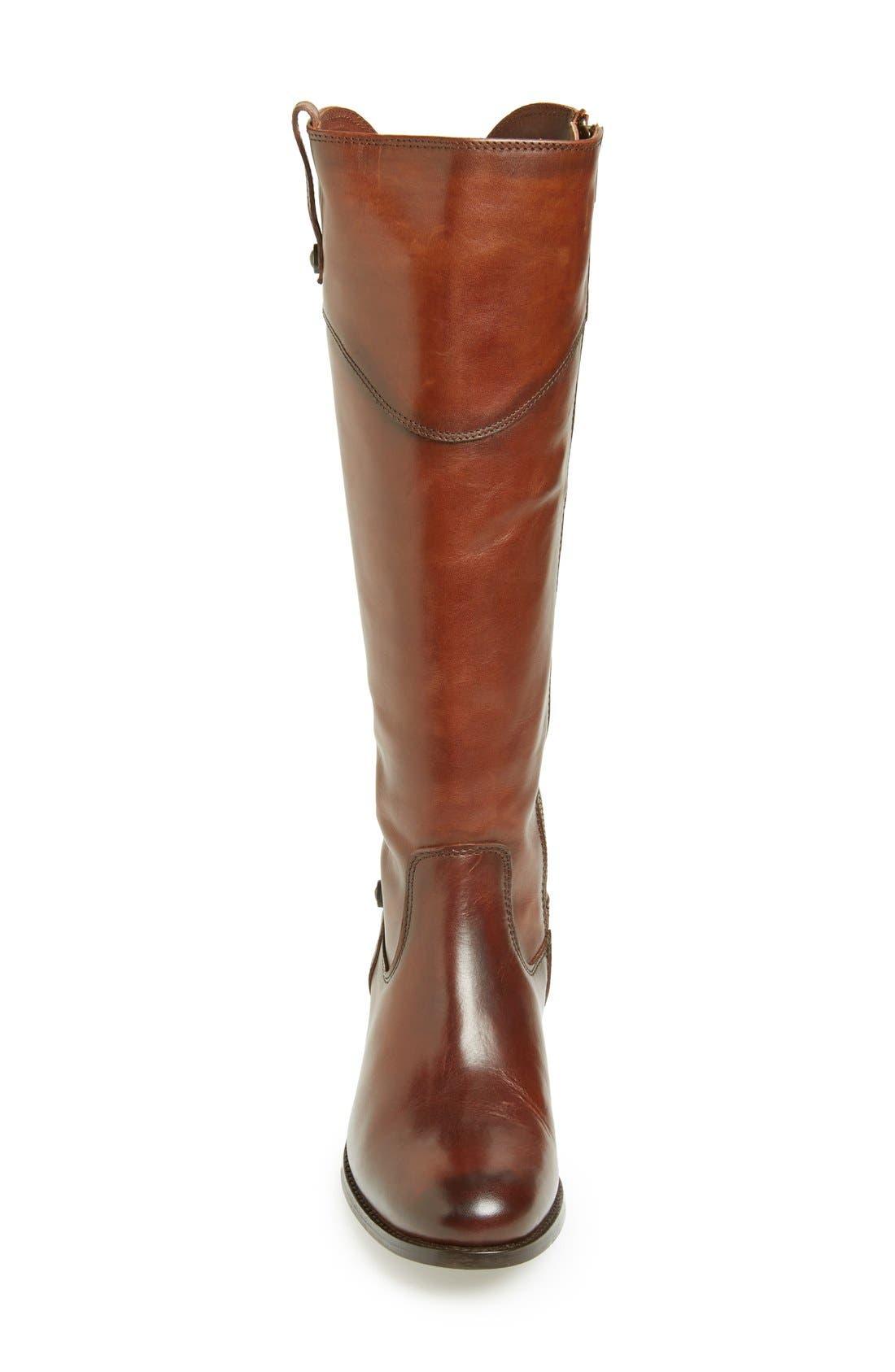 Alternate Image 3  - Frye 'Melissa Tab' Knee High Boot (Women)