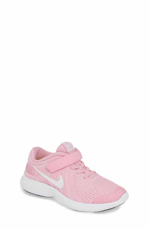 daac64374824 Nike Revolution 4 Flyease Sneaker (Baby