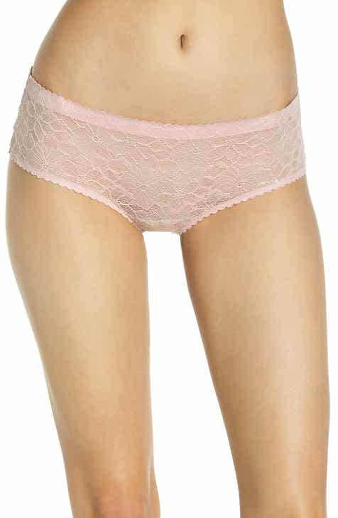 d4d5d1cd3b9b Honeydew Intimates Sasha Hipster Panties (Any 3 for $33)