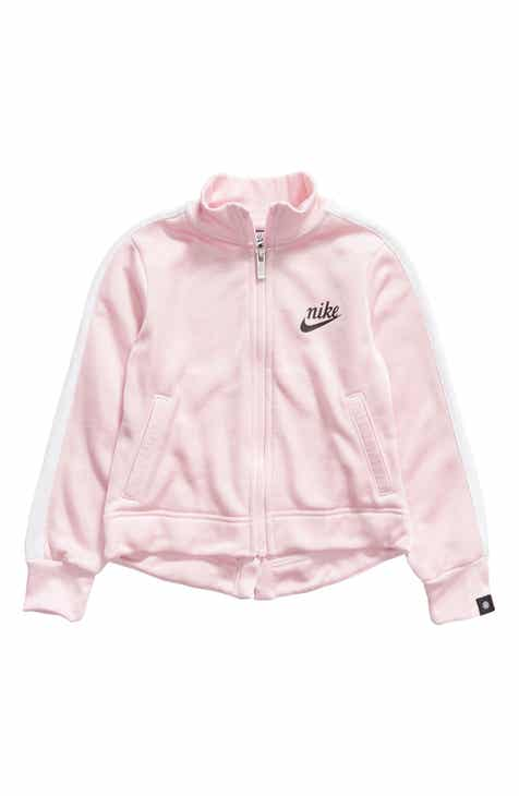 e0a4a0703c01 Nike Icon Jacket (Toddler Girls   Little Girls)