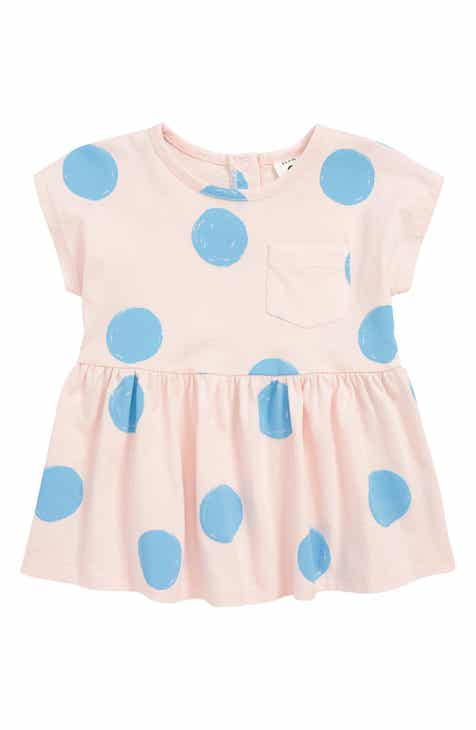a40e3862ee39 Stem Easy Bold Dot Dress (Baby)