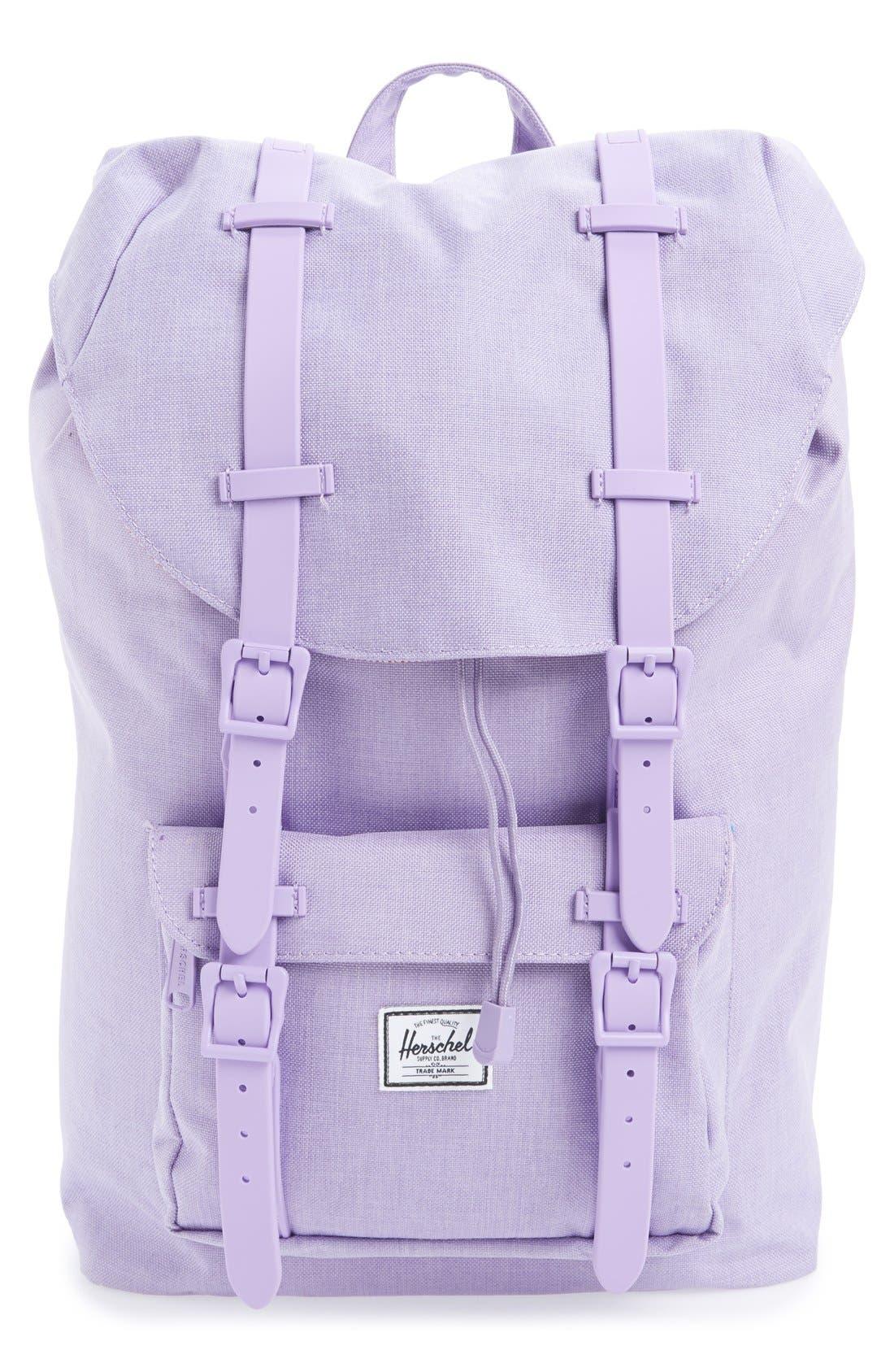 Alternate Image 1 Selected - Herschel Supply Co. 'Little America- Mid Volume' Backpack