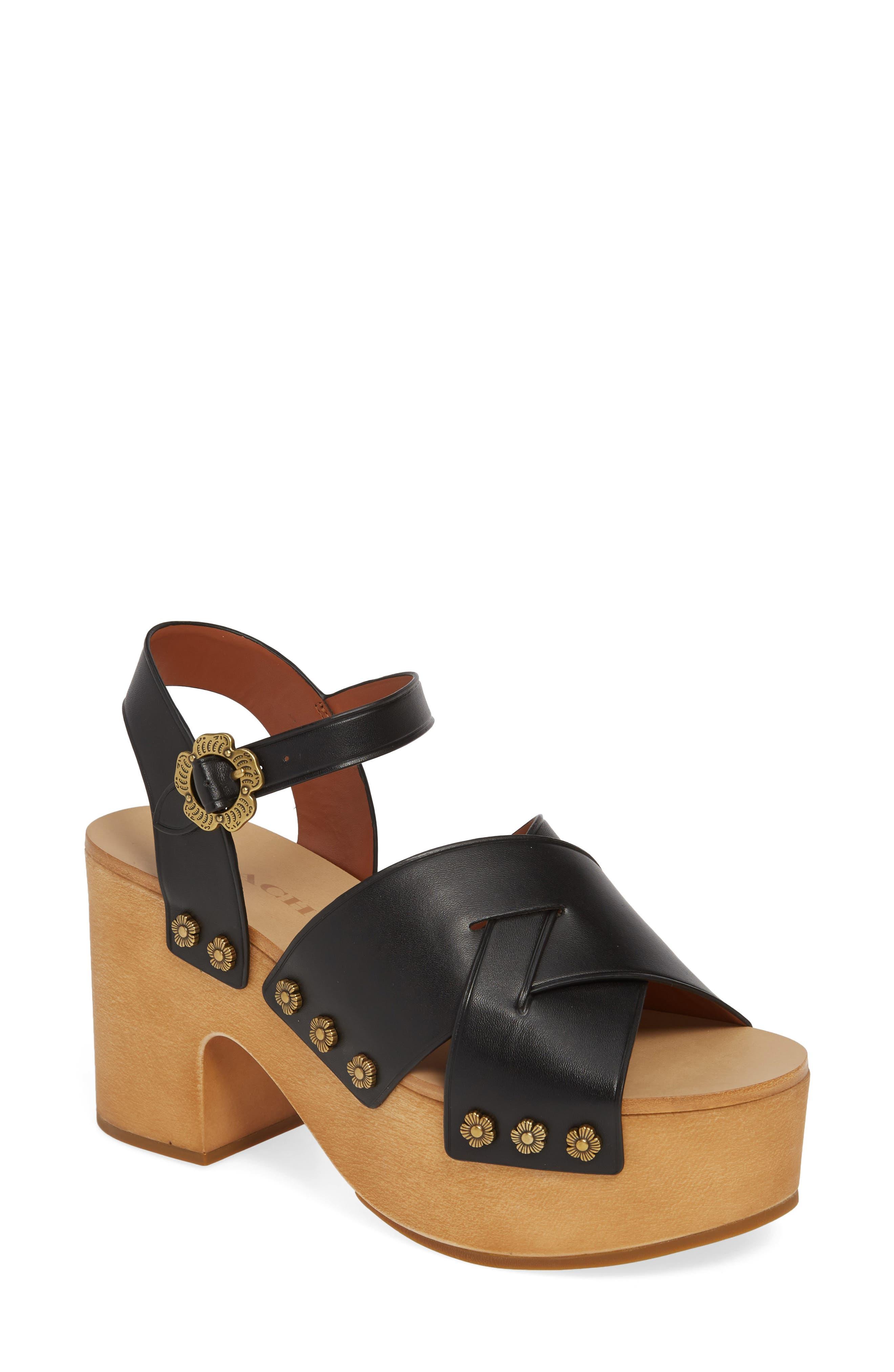 f693dabead Women's COACH Heels | Nordstrom