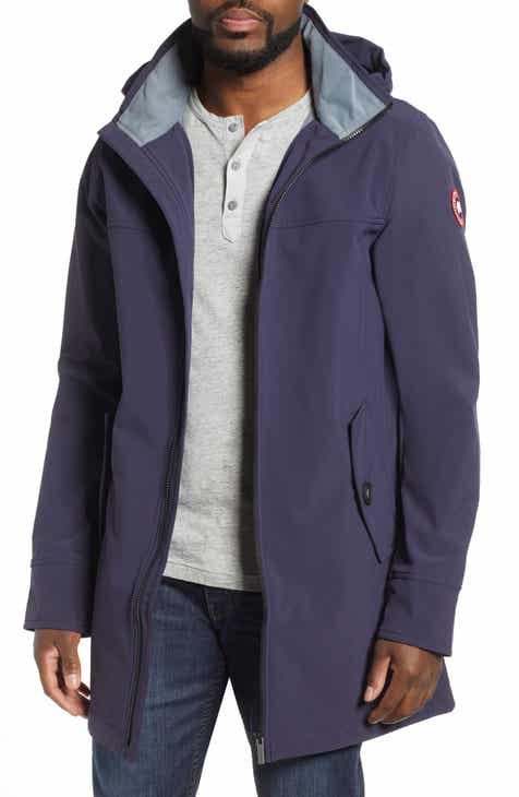 Canada Goose Kent Slim Fit Jacket Windproof/Waterproof Jacket