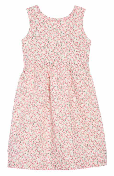 ec2dfbb63 Ruby & Bloom Ditsy Floral Dress (Toddler Girls, Little Girls & Big Girls)