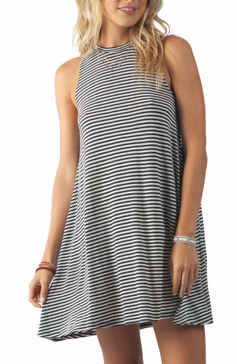 ddbe4270e2fd Rip Curl Surf Essentials Tank Dress