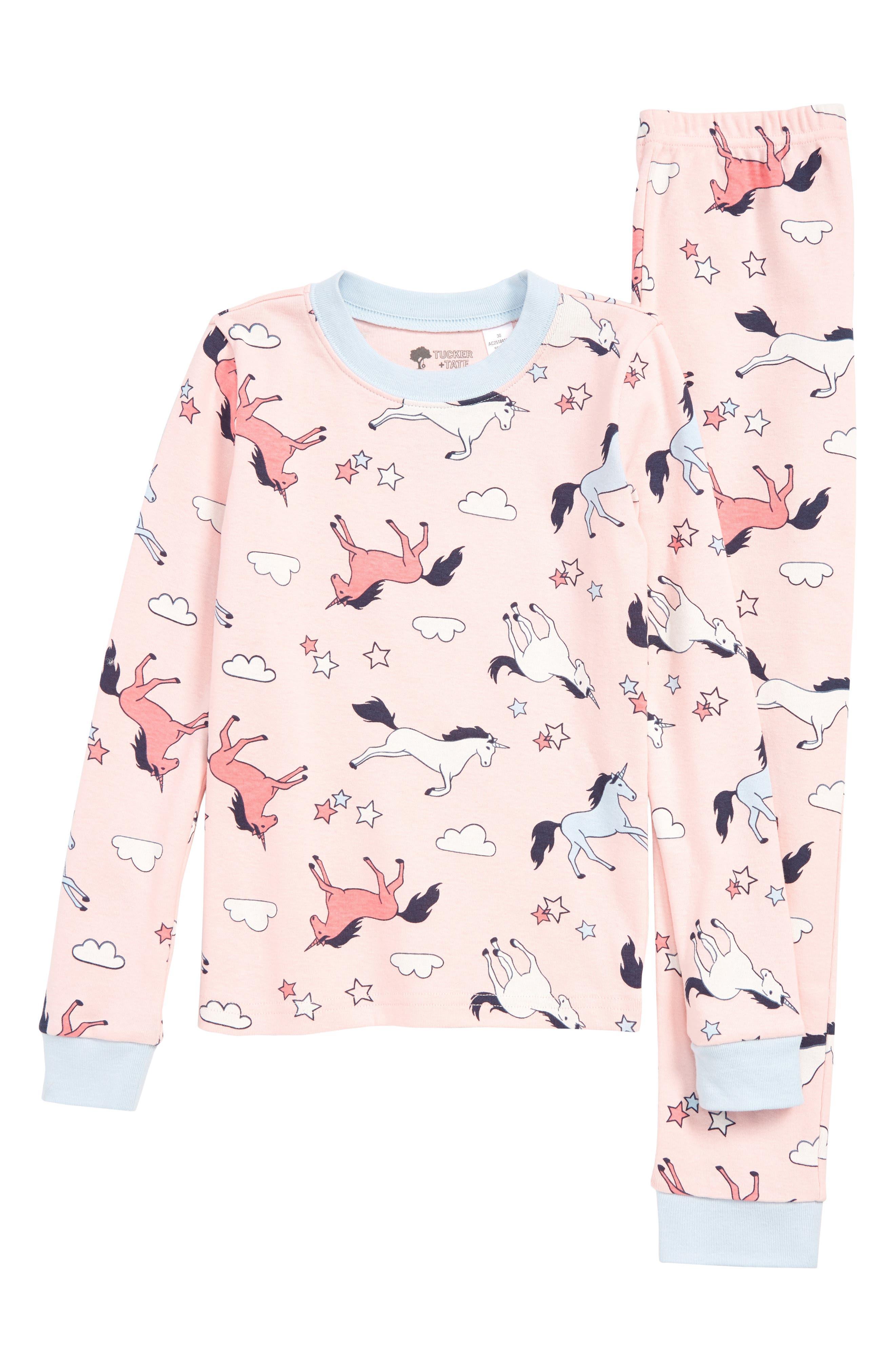 Girls  Pajamas 187a49fb5