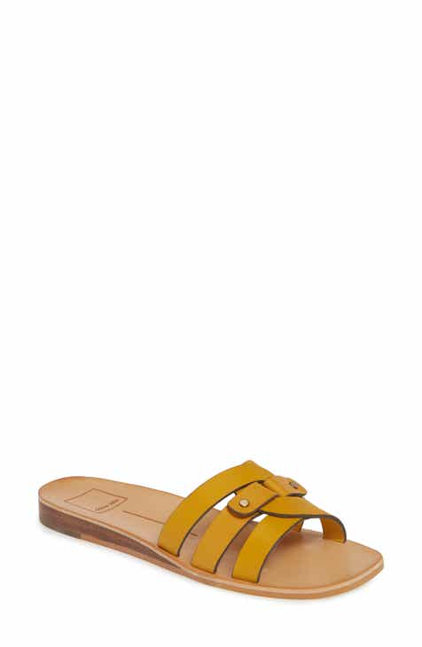 ca8b491d42b Dolce Vita Cait Slide Sandal (Women)