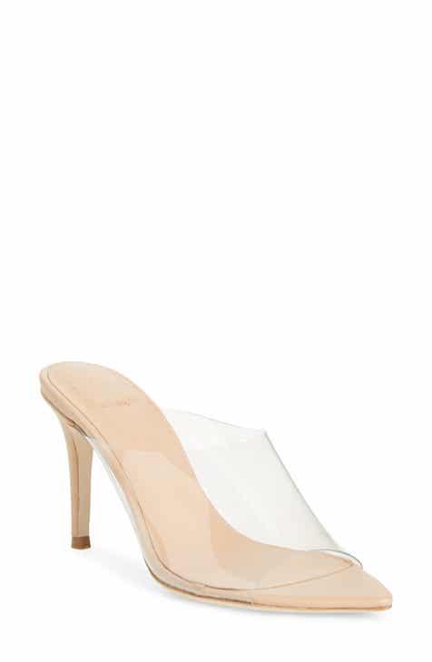 a76ca3176509 Women s Black Suede Studio Sandals