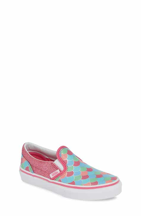 510fa1b607d99e Vans  Classic - Metallic  Slip-On (Baby