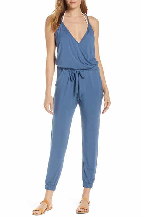 4895fbcc3bb Women s Elan Jumpsuits   Rompers