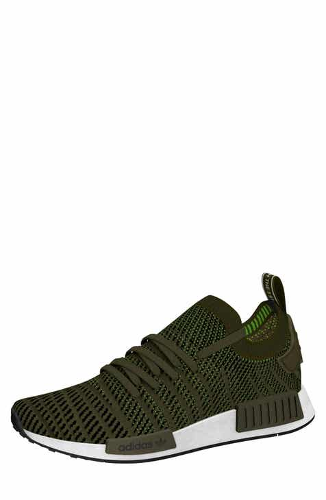 3b501a457ce65 adidas NMD R1 STLT Primeknit Sneaker (Men)