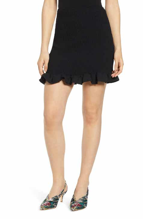 7cf8dd516 Women's Black Skirts: Sale | Nordstrom