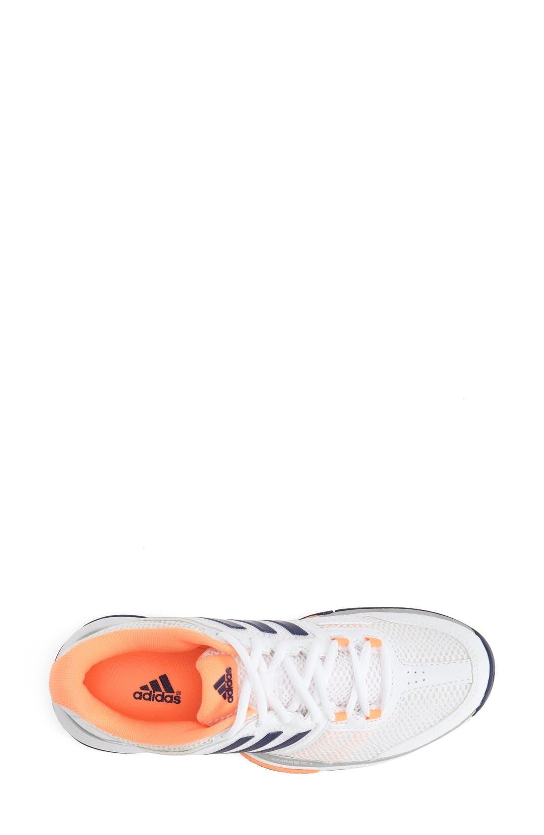 Alternate Image 3  - adidas 'adiPower Barricade Team 4' Tennis Shoe (Women)