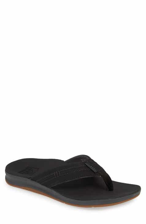 6efea162e Reef Ortho Bounce Coast Flip Flop (Men)