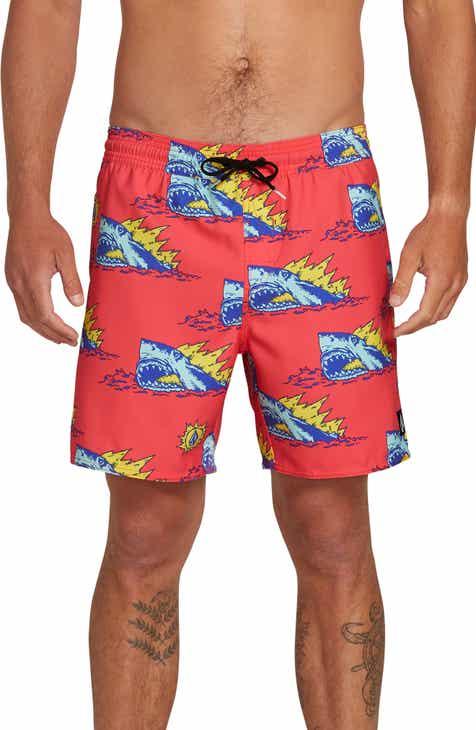 ed1f674034 Men's Swim Trunks Volcom Clothing | Nordstrom
