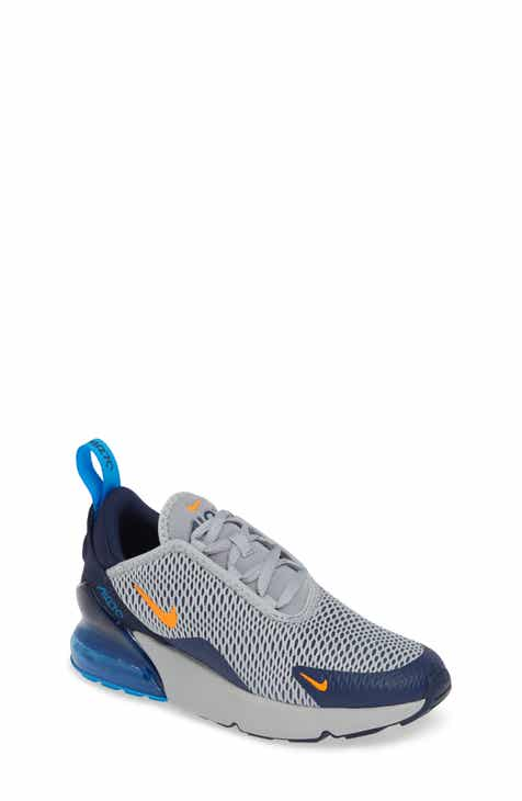 ee244742a656 Nike Air Max 270 Sneaker (Toddler