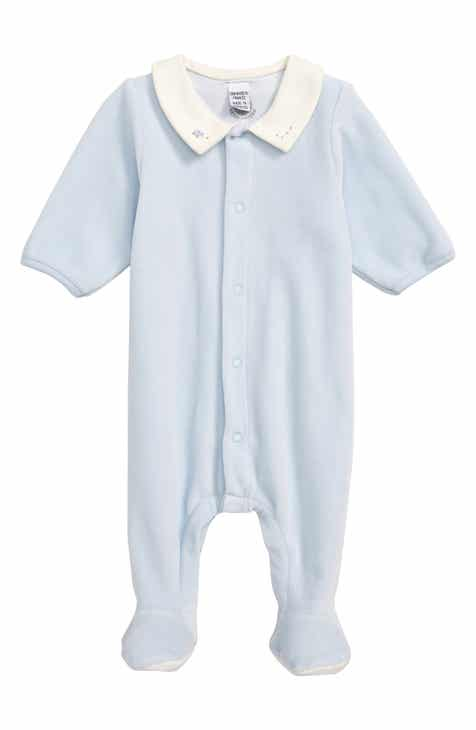 b3b4095b615 All Baby Boy Petit Bateau Clothes | Nordstrom
