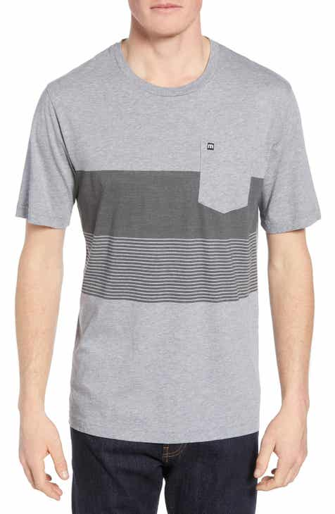 8ac3ea846 TravisMathew Brent Regular Fit T-Shirt