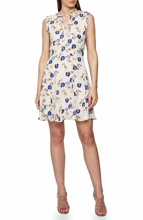 Reiss Mika Sleeveless Minidress By REISS by REISS Purchase
