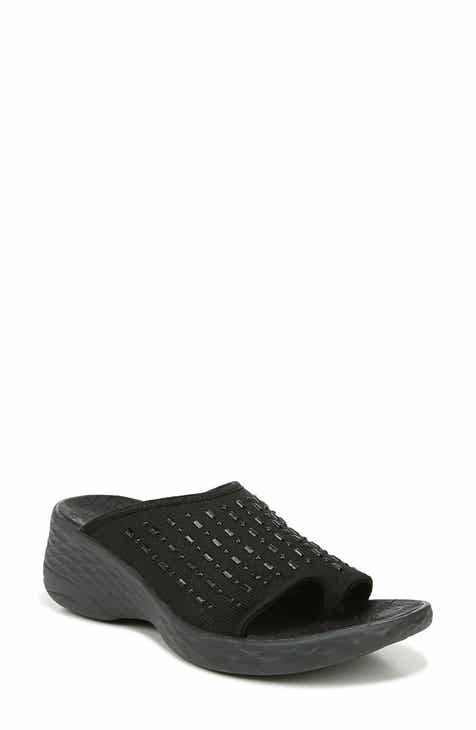 f1487edbe691 BZees Jellybean Slide Sandal (Women)