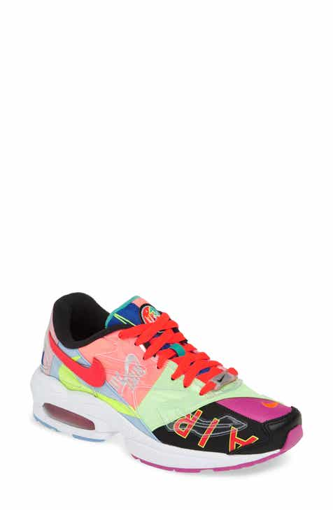 165697e3e24 Nike Air Max2 Light QS Sneaker (Unisex)
