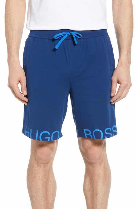 354d8ffe BOSS Identity Lounge Shorts