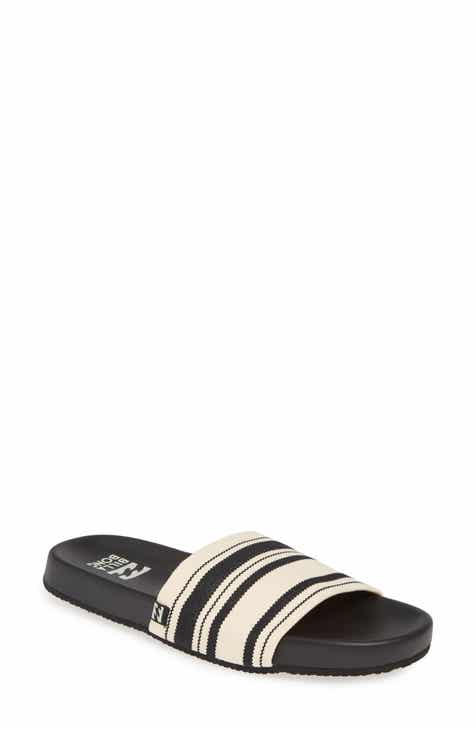 a4f40ee34e84 Billabong Surf Retreat Slide Sandal (Women)
