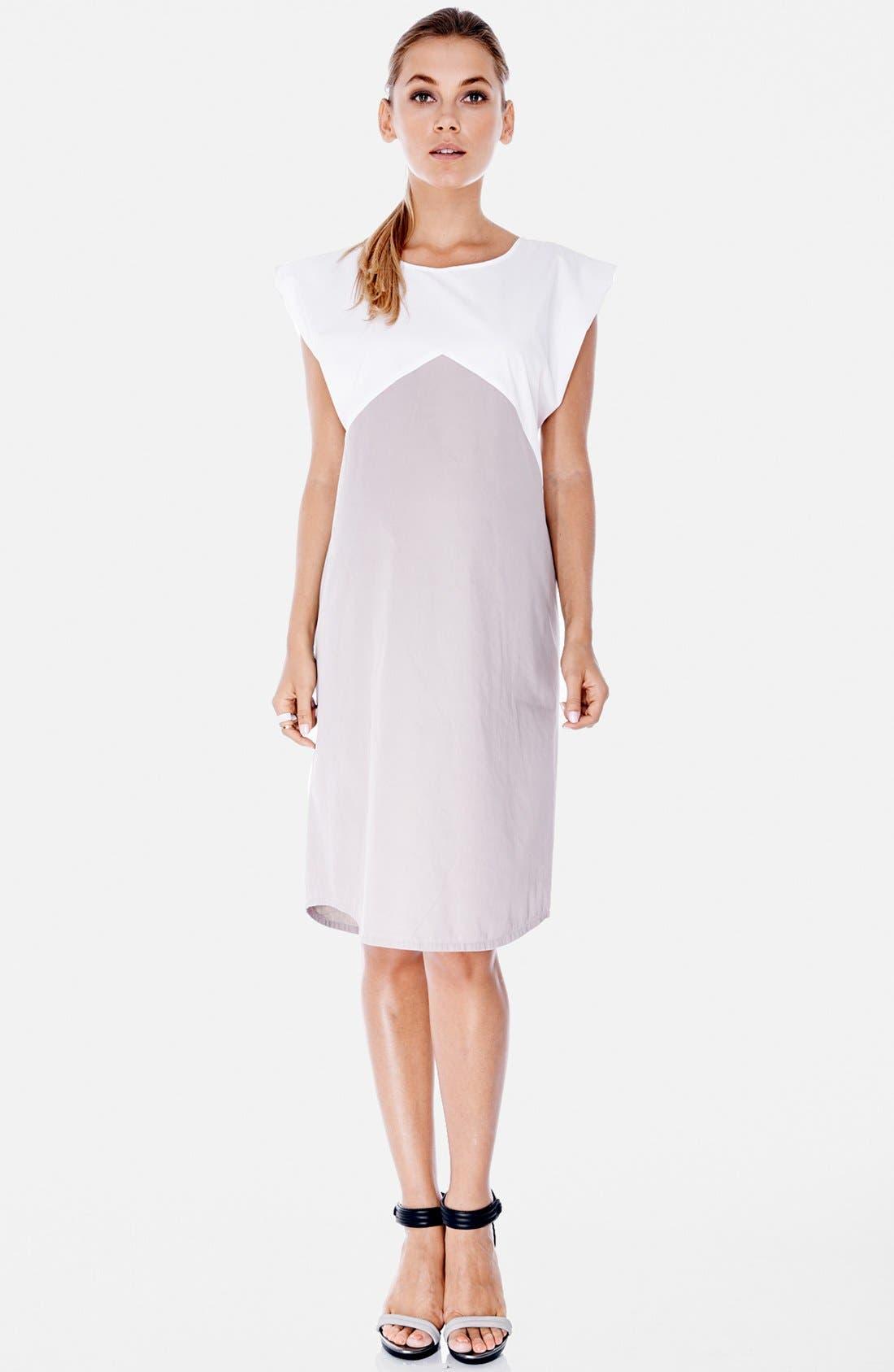 Alternate Image 3  - Imanimo 'Kate' Maternity Dress