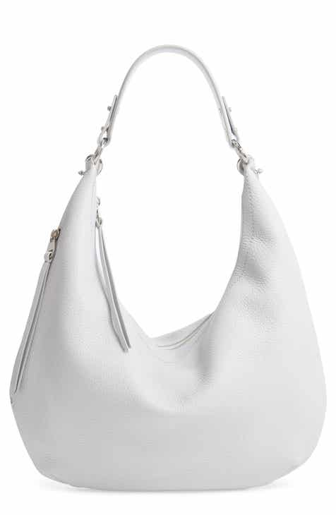 aa441c7fa Rebecca Minkoff Michelle Leather Hobo