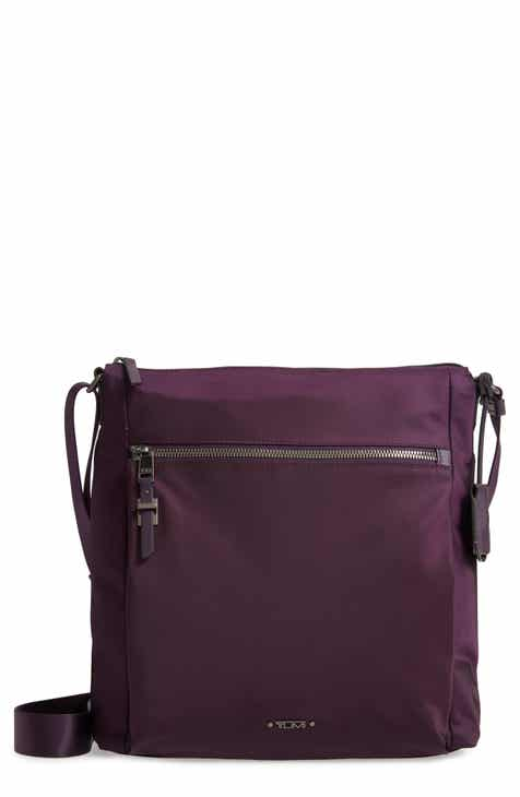 07c393f15 Tumi Voyageur Canton Nylon Crossbody Bag. Sale:$163.90