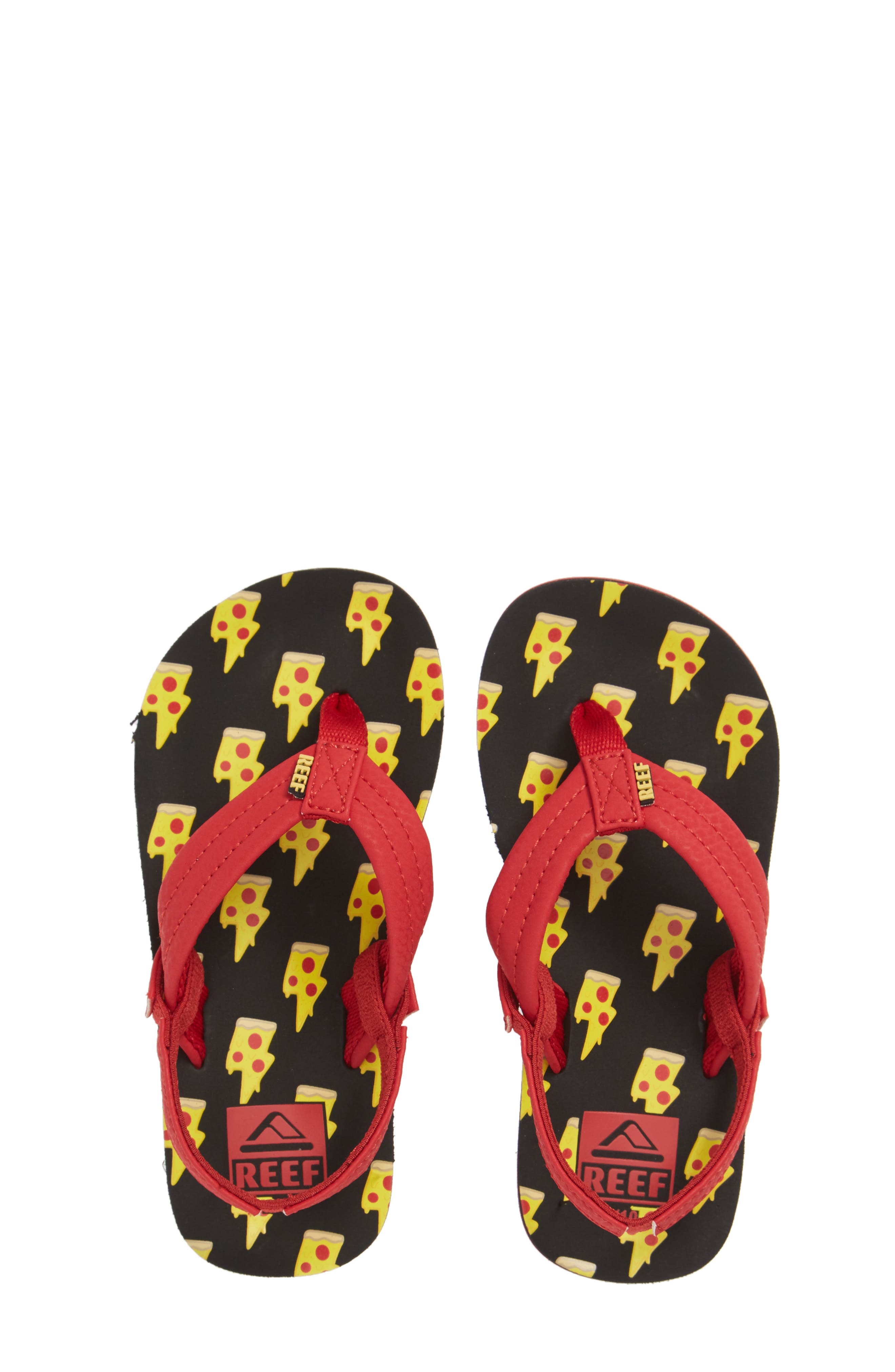4ec452c14bfc Reef Kids  Sandals