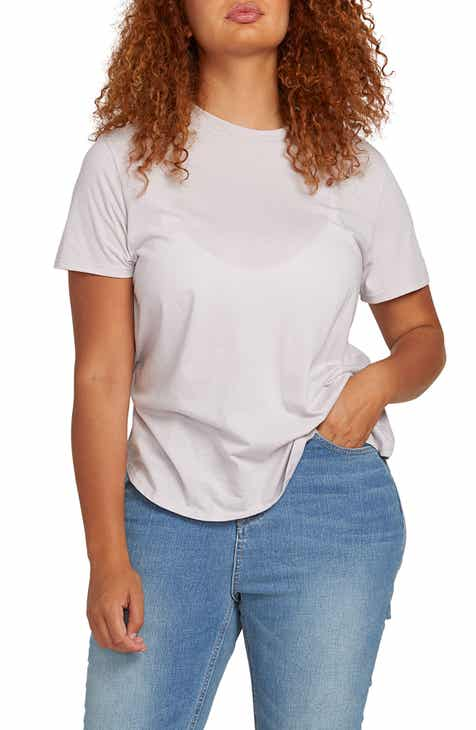 Volcom One of Each Tee (Plus Size)