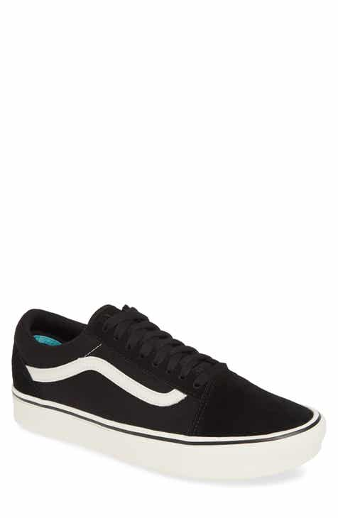 094a3cc67f Vans ComfyCush Old Skool Sneaker (Men)