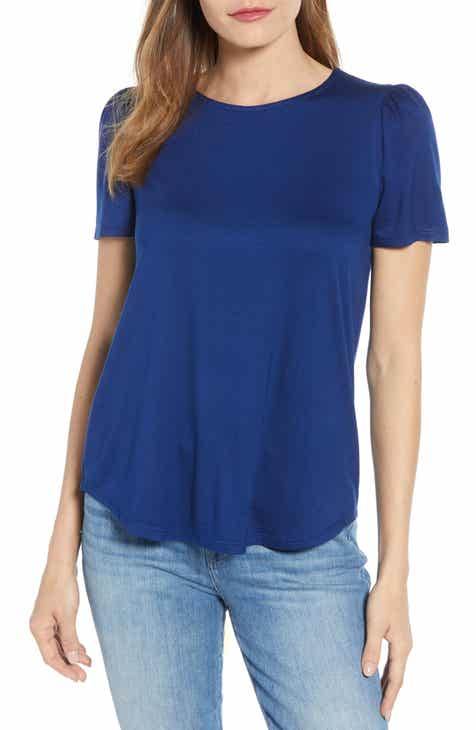 b59c79738dc Women s Blue Tops