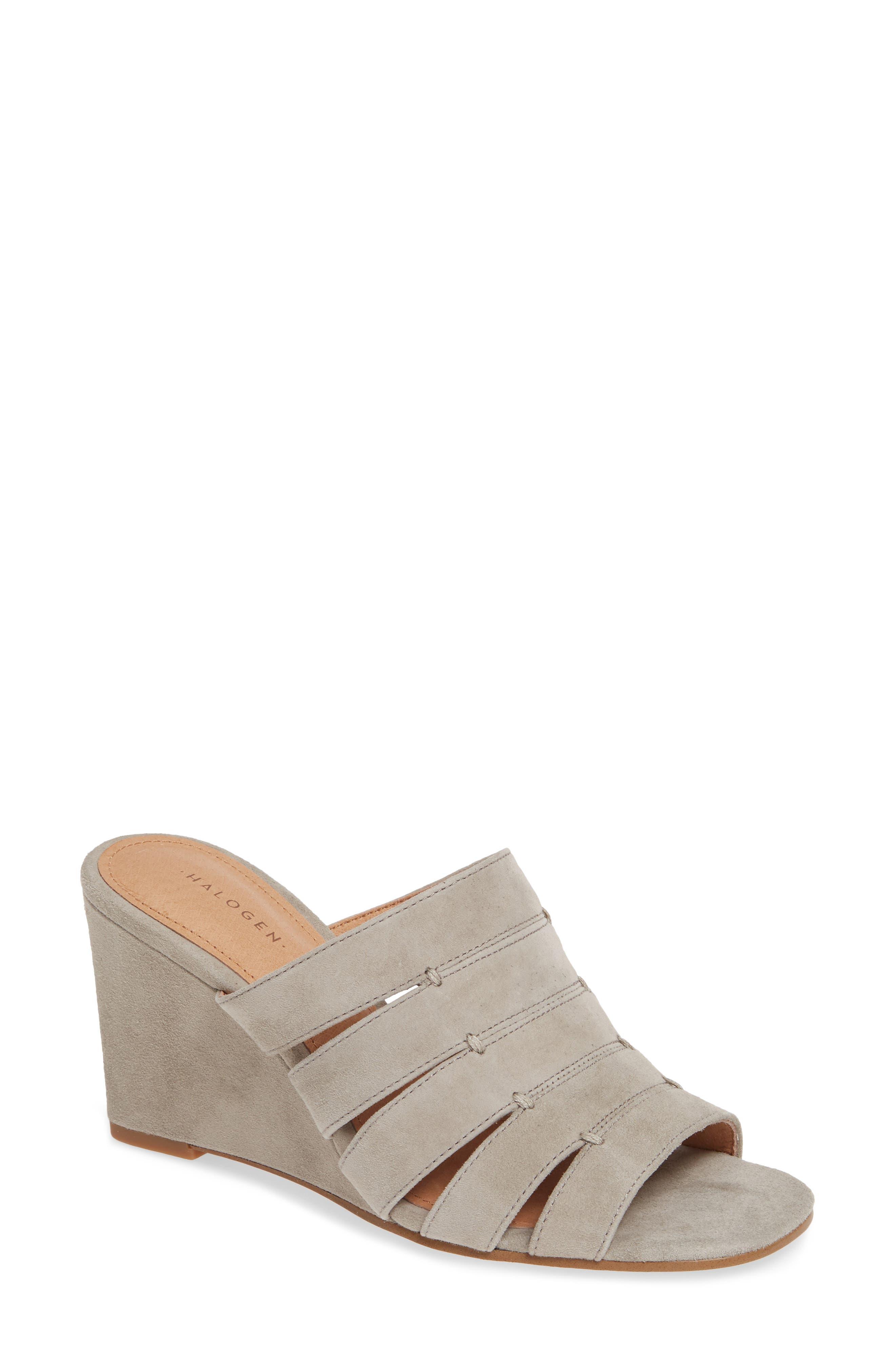 b85bdf8793c Women s Halogen® Mules   Slides