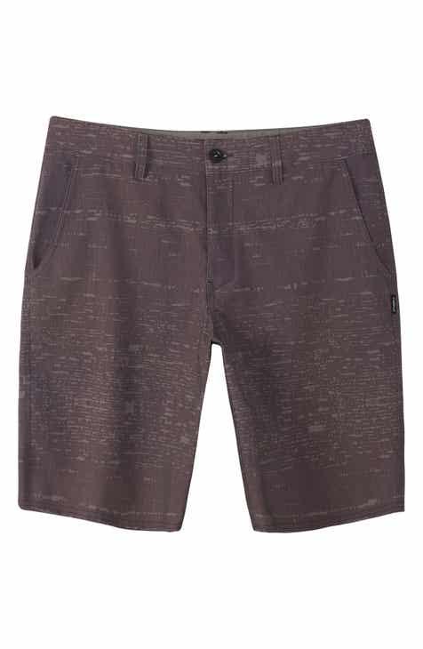 46bb195879 O Neill Collective Hyperfreak Hybrid Shorts (Big Boys)