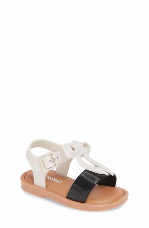 b774466da Melissa Mar Molded Shoelace Sandal (Walker   Toddler)