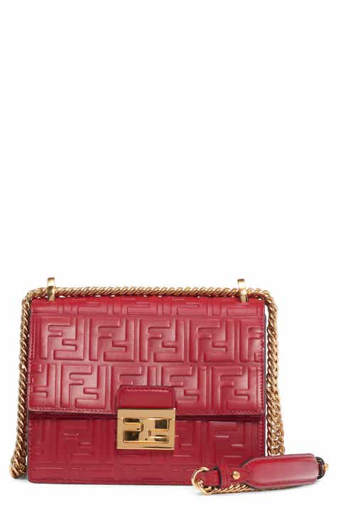 0eaa5b607183 Fendi Women s Handbags   Purses