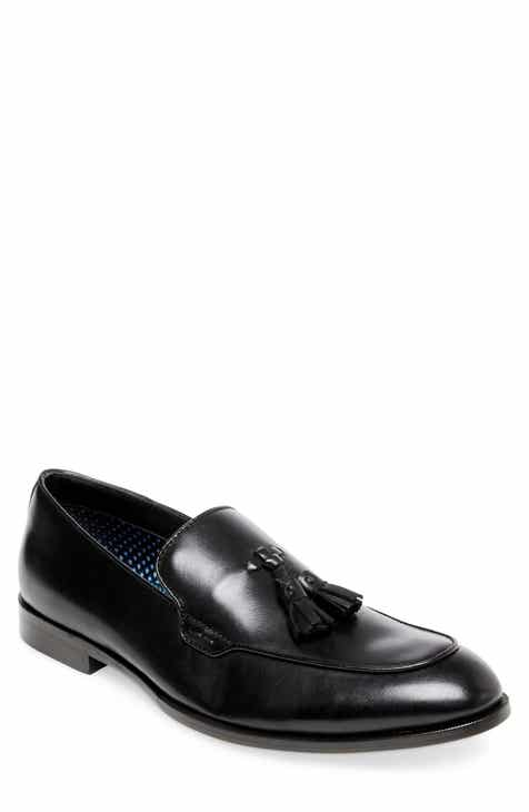 344f4074752 Steve Madden Emeree Tassel Loafer (Men)