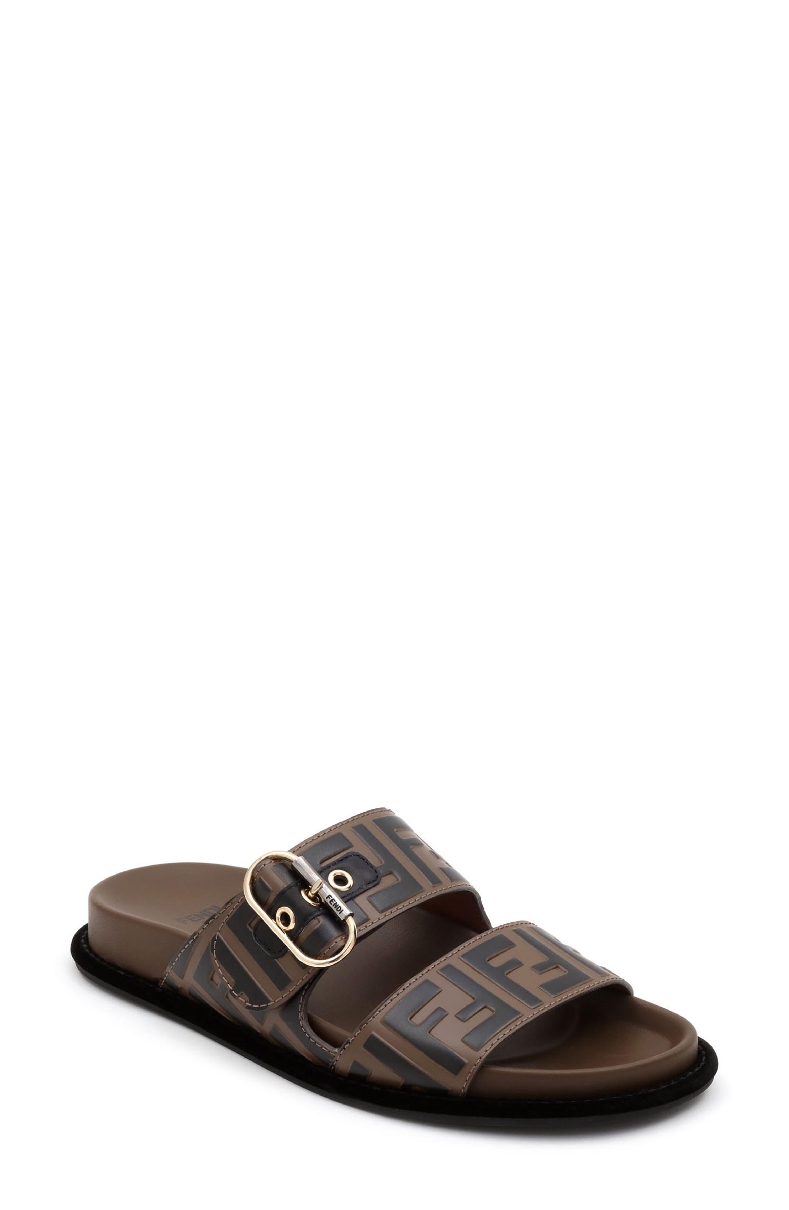 b74b37efaf79 Women s Fendi Sandals