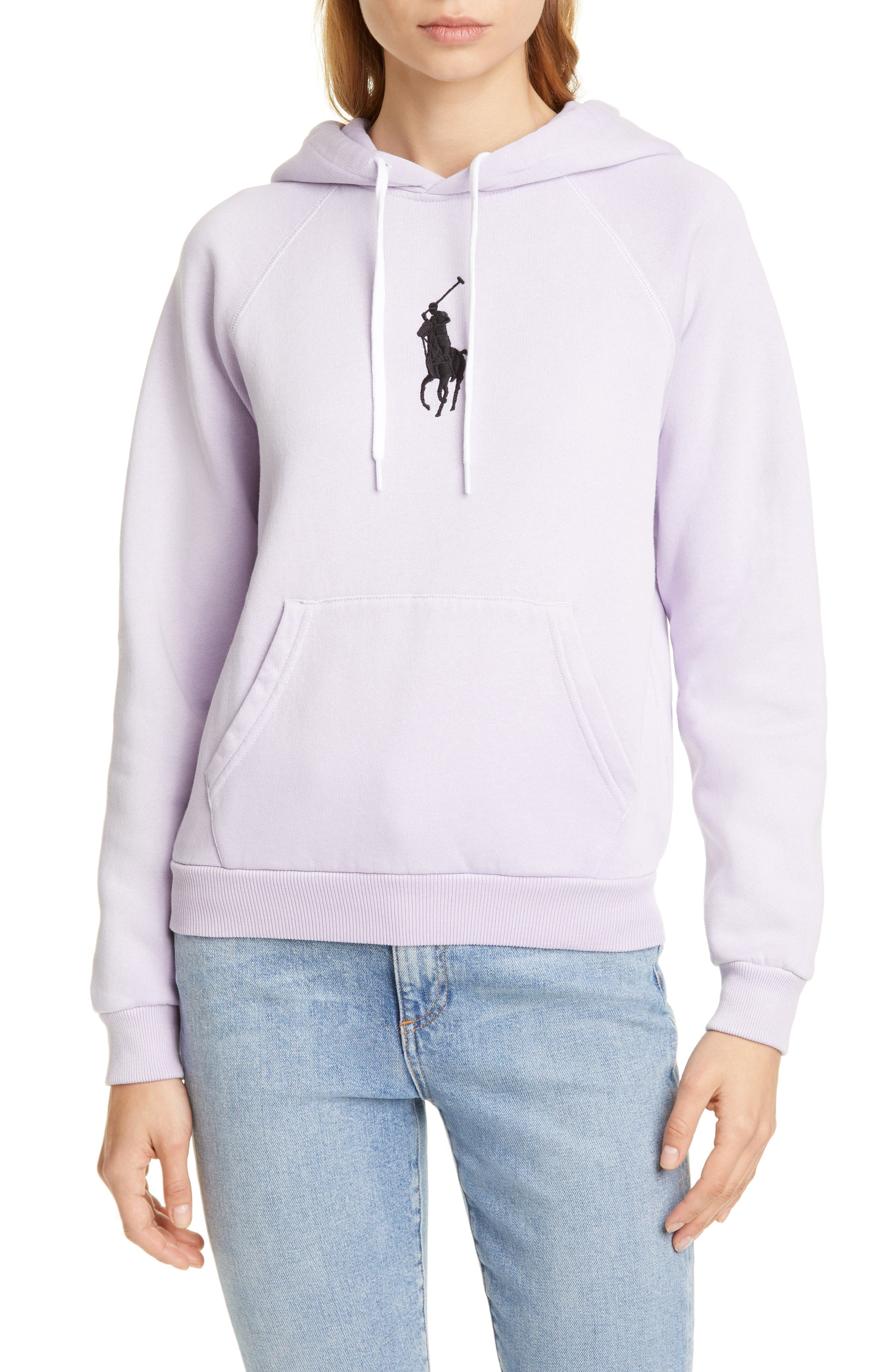 Women's Polo Ralph Lauren Sweatshirts & Hoodies | Nordstrom